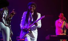 Chic featuring Nile Rodgers at Sydney Opera House
