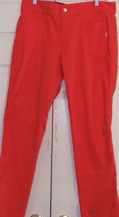 "Bogner Women's Pants, U.S. Size 10, ""Gina 1153"" New With Tags #Bogner #CasualPants"