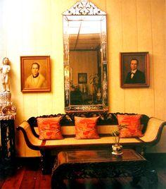 Montilla House, Negros