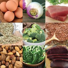 9 Ways to Boost Glutathione