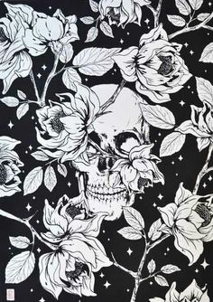 Tomorrow (weds, sept on streetart.nl a limited edition and exclusive Broken Fingaz screenprint will be up for sale at exactly Get on there to score one of the fifteen:. Cute Wallpapers, Wallpaper Backgrounds, Iphone Wallpaper, Wallpaper Calaveras, Skeleton Art, Skull Wallpaper, Skulls And Roses, Skull Art, Crane