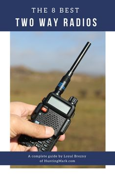 Best 2 Way Radios For Even The Harshest Conditions