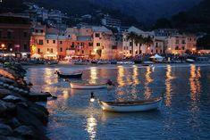 Laigueglia, Liguria, Italy