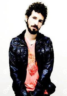 Brad Delson - Love this pic - Linkin Park