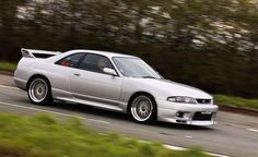 Nissan Skyline R33 GT-R Nissan Skyline Gtr R33, Nissan R33, R33 Gtr, Japanese Legends, Import Cars, Rear Wheel Drive, Subaru Impreza, Jdm Cars, Future Car