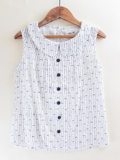 65 Ideas For Style Preppy Summer Blouses Blouse Styles, Blouse Designs, Trendy Fashion, Fashion Outfits, Fashion Art, Moda Chic, Looks Plus Size, Summer Blouses, Elegant Outfit