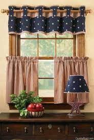 Resultado de imagem para cortina para janela de cozinha