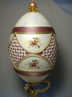Picture of Bonbonniere egg