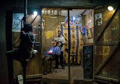 How Solar Lanterns Are Giving Power to the People- National Geographic magazine