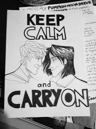Image result for simon and baz in love