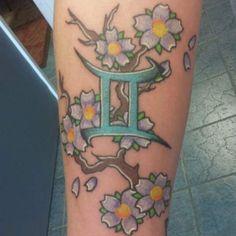 awesome Top 100 gemini tattoos - http://4develop.com.ua/top-100-gemini-tattoos/ Check more at http://4develop.com.ua/top-100-gemini-tattoos/