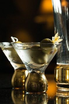 Some days, the only vegetables I get are the olives in my Martini. That's why I usually have two... ~~ Houston Foodlovers Book Club