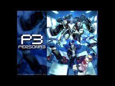 Persona 3 OST - Mass Destruction - YouTube