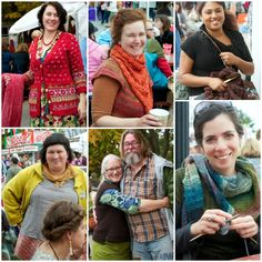 she shoots sheep shots: Postcards from Rhinebeck 2014