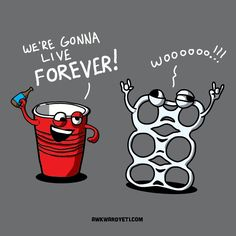Image result for recycle funny