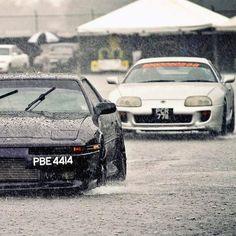 #ToyotaSupra Slammed www.asautoparts.com