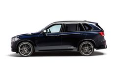 AC Schnitzer BMW X5
