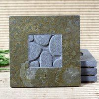 Stone Tiles - Natura Series - River Rock - $6.95