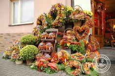 Kolekce dušičky 2013 | Květiny Petr Matuška Brno - dekorace, floristika, řezané květiny, svatební kytice