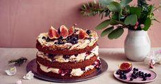 Islantilaisneule | Meillä kotona Tiramisu, Food And Drink, Sweets, Cake, Ethnic Recipes, Desserts, Christmas, Drops Design, Knitting