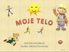 Moje tělo - YouTube Mojito, Human Body, Winnie The Pooh, Education, Disney Characters, Life, Youtube, Bambi, Winnie The Pooh Ears