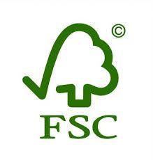 Resultado de imagen de simbolo FSC