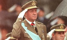 King Juan Carlos and the fairytale of royalty