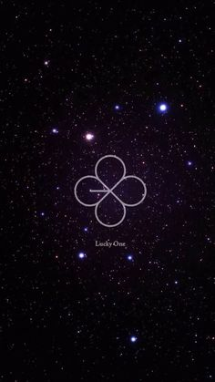 EXO 'Lucky One' Wallpaper