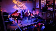 Jazz at the Bistro - Jazz Clubs & Bars - Watch Intimate jazz performance space with cabaret seating for an American menu with Southern accents in Jazz at the Bistro