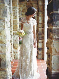 White Dresses Boutique Chaviano Couture Alabama Weddings Magazine