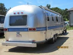Airstream Classifieds is the largest marketplace online dedicated to Airstream Trailers and Airstream Motohomes sales. Post your Airstream trailer for sale today, it's FREE! Airstream Classifieds, Airstream Trailers For Sale, Airstream Caravans, Camping Trailer For Sale, Camper Trailers, Vintage Airstream, Vintage Trailers, Vintage Campers, Old Trucks
