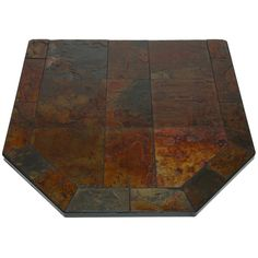 Share us with friends and family and get $5 off any purchase of $99 or more Persian Slate 48 x 48 Double Cut Hearth Pad #northlineexpress
