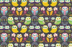Pattern Design on Behance