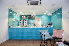 Les bonnes adresses où manger du frozen yogurt à Paris