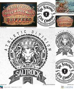 Tipografía (Typography)