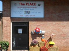 The Place, Ribbon Cutting, September 25, 2012 (35 photos)    and 22 more  More photos from Culpeper VA Chamber of Commerce