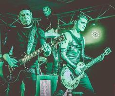 Reposting @reisereise_band_official: 🤘Concert tomorrow🤘  #ReiseReise #Wendy_rzk #Rammstein #Band #Cover #Show #Concert #rammsteinband  #rammsteinfan  #rammsteinfans #Belgium #instagood #photooftheday #followme  #instagram  #music  #instapic  #night  #party  #swag