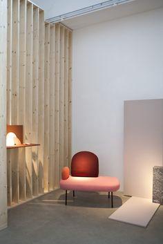 Sofa eller stol ? Between av Sara Wright Polmar