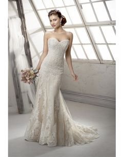 Sottero Midgley | Trouwjurk van het merk Sottero Midgley model Viera - Weddings Bruidsmode
