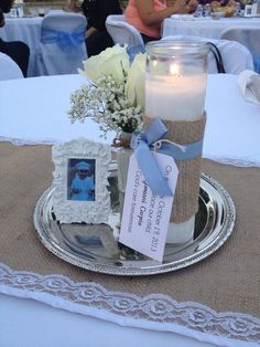 Baptism Decorations Ideas for Outdoors - Bing images