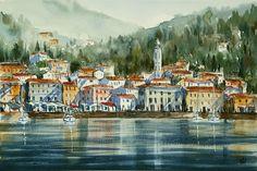 Menaggio (Lago di Como)