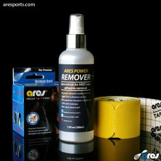 ARES POWER REMOVER www.aresports.com