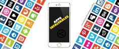 Las APPS que debes tener en tu smartphone, súper recomendadas y más para diseñadores o publicistas