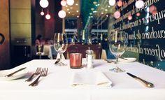 La mejor gastronomía en un ambiente cosmopolita y enraizado en detalles de buen gusto francés. L´ile de France