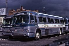Goshen Indiana, Bus City, Old School Bus, Short Bus, Bus Terminal, Ford Torino, Bus Coach, Bus Station, Volkswagen