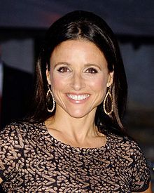 Julia Louis Dreyfus January 13, 1961