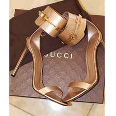 Gucci-  Haute Heels ~LadyLuxury~ CONNOISSEUR Of LUXURY