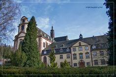 Abtei Himmerod, Eifel Germany