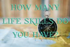 How Many Life Skills Do You Have?  You checked off 96 out of 100 on this list! Congratulations on knowing everything. You're like Joan Holloway, the Dos Equis man, and the President of the United States all rolled into one.