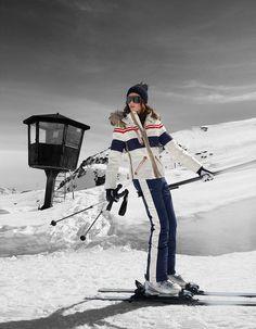 DOWN JACKET DALILA in White for Women | BOGNER UK